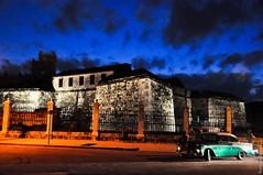 Entardecer (Cuba, 2014) (Rodilon) Tags: twilight havana cuba noite entardecer