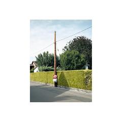 (harald wawrzyniak) Tags: house mamiya film analog mediumformat austria town kodak scan suburbs analogue graz harald portra 120mm styria kurier 2015 analoge 645af wawrzyniak