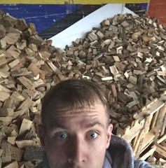 "Next years firewood is starting to pile up nicely #wardenstreecare <a style=""margin-left:10px; font-size:0.8em;"" href=""http://www.flickr.com/photos/137723818@N08/22865423262/"" target=""_blank"">@flickr</a>"