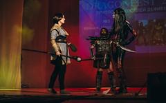 DSC_2247 (Yuri Grigoryev) Tags: anime festival cosplay tes samara dragonfest skyrim