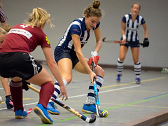 PC120324 (roel.ubels) Tags: hockey sport arnhem indoor eredivisie 2015 topsport zaalhockey valkenhuizen