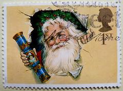 great xmas stamp GB Great Britain 1st (Santa Claus, Father Christmas, Weihnachtsmann, Kerstman, Djed Mraz, , pre Nol, Julemanden, Pap Noel, Babbo Natale, ,  ,  , Boiek, Noel Baba, Julenissen, Pai Natal, wity Mikoaj (thx for sending stamps :) stampolina) Tags: christmas xmas uk greatbritain england postes weihnachten navidad unitedkingdom stamps weihnachtsmann gb fatherchristmas santaclaus merrychristmas tem joulupukki postzegel selo prenol bolli painatal julenissen babbonatale sello sellos grossbritannien julemanden briefmarken frimrken  francobollo selos timbres frimrker papnoel kerstman mikuls  francobolli bollo  djedmraz noelbaba  zegels  znaczki markica  perangko frimerker pullar   boiek witymikoaj       blyegek  antspaudai raztka