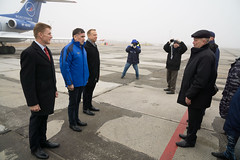 jsc2015e104157 (NASA Johnson) Tags: russia nasa kazakhstan esa starcity soyuz baikonur internationalspacestation jaxa europeanspaceagency japanaerospaceexplorationagency baikonurcosmodrome roscosmos gagarincosmonauttrainingcenter expedition46 soyuztma19m