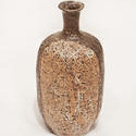 "<b>Bottle 2</b><br/> Marguerite Wildenhain, 1960s<a href=""http://farm1.static.flickr.com/626/23529097711_8b67213b0a_o.jpg"" title=""High res"">∝</a>"