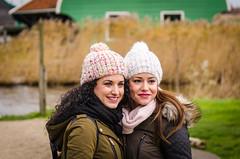 _DML1504 (duncen.mcleod) Tags: windmill ren marken zaanseschans molens paardvanmarken oudehuisjes ren