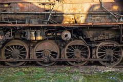Ghost Trains #3 (UrbexGround) Tags: urban abandoned train lost decay exploration urbex urbexground