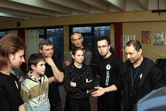 Iliqchuan in Kiev