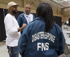 20151117-FNS-LSC-0270 (USDAgov) Tags: sc social center snap application staff card processing coliseum setup volunteer process temporary interview department section regional assistance dss nutrition recipient eligible benefits fns departmentofagriculture usdepartmentofagriculture ebt sero south service office transfer southeast disaster north electronic issuance services food carolina program department assistance charleston agricultureus usdadepartment agricultureusda supplemental