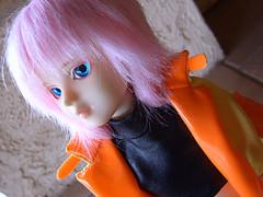 shuichi (tasudesu) Tags: cosplay volks gravitation minisuperdollfie shuichi msdtsubaki