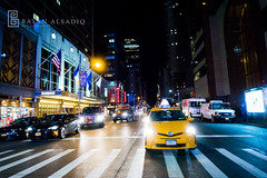 NYC | Instagram: @bayanalsadiq (Bayan AlSadiq) Tags: world nyc newyorkcity travel people usa newyork streets colors streetphotography places niece traveling aroundtheworld travelphotography