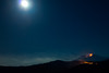 Etna in moonlight (Nikeee_) Tags: 2014 august ausbruch beben berg catania erdbeben eruptionen etna feuer himmel italien italy lava messina mond mongibello natur schlacke sicily sizilien sommer stern sterne urlaub vulkan waldbrand blast brenne burn burst detonation earthquake eruption explosion fire forest gigantic gigantisch moon mounten nature night quake red sky slag star stars summer vacation volcano ätna