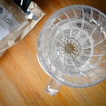 Hario v60 coffee dripper (plastic) thumbnail