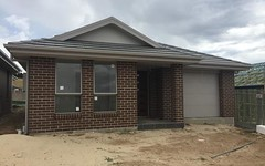 Lot 419 Swan Loop, Goulburn NSW
