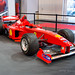 Ferrari F399 - 1999
