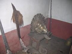 Kuntikana Mata Shri Shankaranarayana Temple Photography By Chinmaya M.Rao  (24)