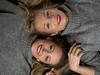Elisa & Angelina (ecker) Tags: angelina duo elisa frau frauen freundinnen linz pullover spas fun girls liegen liegend lächeln pullovers smile woman women 45mm olympus sweater