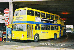 Photo of Thamesdown-300-UMR200T-Swindon-211103a