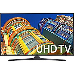 Samsung UN50KU6300 50-Inch 4K Ultra HD Smart LED TV (2016 Model) (goodies2get2) Tags: amazoncom samsung