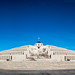 World War I memorial - Monte Grappa, Italy - Travel photography