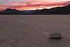 The Racetrack - Death Valley National Park, CA (pvarney3) Tags: racetrack racetrackplaya deathvalleyphotography deathvalleynationalpark california slidingrock sailingstone landscapephotography nationalpark scenic desert mountains sunset