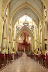 church, Iglesia (Rik GJ) Tags: church iglesia confessional holy virgin old christ jesus religion priest confesionario santo virgen viejo cristo religión sacerdote