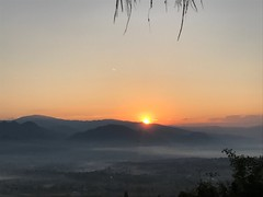 Miles Away Sunrise at Yunlai Pai Maehongson Thailand (Iamacherry) Tags: milesaway sunrise yunlai pai maehongson thailand