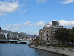 IMG_0435 (Erick Suzuki) Tags: japan hiroshima atomic bomb cruel museum peace dome miyajima