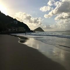Sunset - BVI (verplanck) Tags: caribbean beach littlecarrotbay twilight ocean britishvirginislands bvi tortola