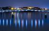 The Millennium Bridge.jpg (___INFINITY___) Tags: 6d clyde glasgow river waterfront architect canon city darrenwright dazza1040 eos infinity longexposure night riverside scotland