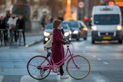 Copenhagen Bikehaven by Mellbin - Bike Cycle Bicycle - 2017 - 0003 (Franz-Michael S. Mellbin) Tags: accessorize biciclettes bicycle bike bikehaven biking copenhagencyclechic copenhagenize cyclechic cyclist cyklisme fahrrad fashion people street velo velofashion