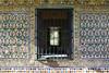 Real Alcazar (hans pohl) Tags: espagne andalousie séville alcazar fenêtres windows architecture façades faïences tiles azujeilos
