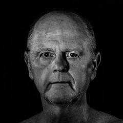 Self Portrait I (jkardysphotos) Tags: portraits menportraits men oldermen oldmen oldermenportraits nikond7100 lightroom nikoncls