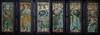 Burne Jones, Six Days of Creation (jacquemart) Tags: altarpiecedyfrigchapel llandaffcathedral burnejones sixdaysofcreation art prb