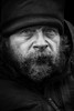 Happy New Year (eyecandyclick) Tags: portrait justoneclick man fatface lookingatyoulookingatme lifeonthestreets mono blackwhite hat winter landscape nature human animal vacant peace 2017 happynewyear canon 5dmarklll lens