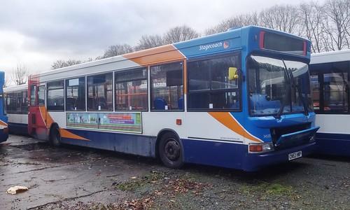 Stagecoach 34505 CN53HWP
