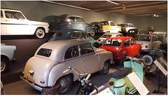 Louman Museum - Den Haag - Zuid Holland - Nederland (Bocaj47) Tags: zuidholland nederland museum motorcycle motorbike loumanmuseum denhaag b47 auto adamdronepics 2017