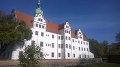 Schloß Doberlug - Brandenburg