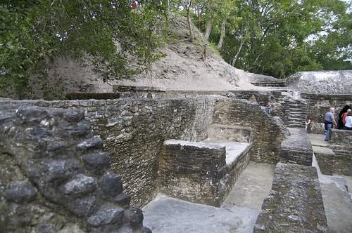Belize Cahal Pech 12
