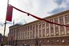 Parliament Building - Tirana (Tom Peddle) Tags: tirana tiranacounty albania al tiranë qarkuitiranës peoples parliament building ppsh martyrsofthenationboulevard dëshmorëtekombitboulevard