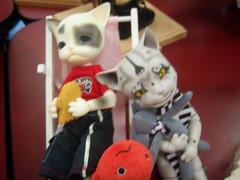 100_9444 (EilonwyG) Tags: bjd abjd pipos baha cheshire kitty cat