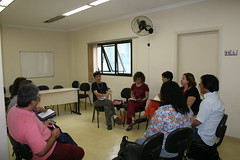 26/01/2017 - Soninha Francine se reúne com representantes do COMAS (SMADS SP) Tags: soninha francine smads comas