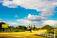 IMG_7197 (Bebeto Herrera) Tags: poptún kaibiles atardecer cieloazul tanquedeguerra banderadeguatemala paisaje vistabonita beautiful loveliness