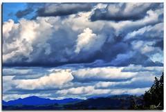 Cloudscape (fotomark.net) Tags: secnic cloudscapes color photoshop topaz sonomacounty