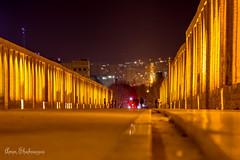Si-o-seh pol (aminshahnazari) Tags: isfahan esfahan bridge night 6d 70200 long exposure zayandeh rood river si o se pol 33 iran safavi amin shahnazari اصفهان زاینده رود ایران عکاسی شب سی و سه پل امین شاه نظری