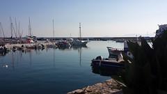 Harbour (Tanmayo Olsen) Tags: greece samos ormos marathokampos