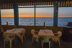Restaurante en la Jara, Sánlucar de Barrameda