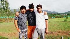 Tushar Shashi Yadav (smanish692) Tags: manish singh shashi bahubali tushar yadav munna talvar