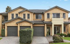 14 Kilmore Street, Kellyville Ridge NSW