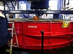 photo - Mash Tun, Deanston Distillery (Jassy-50) Tags: greatbritain scotland photo highlands whisky distillery doune opentop mashtun scotchwhisky deanston scotchdistillery deanstondistillery scotchwhiskydistillery opentopmashtun