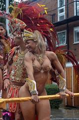 NH2015_0235j (ianh3000) Tags: carnival school colour london girl festival costume samba hill paraiso notting 2015